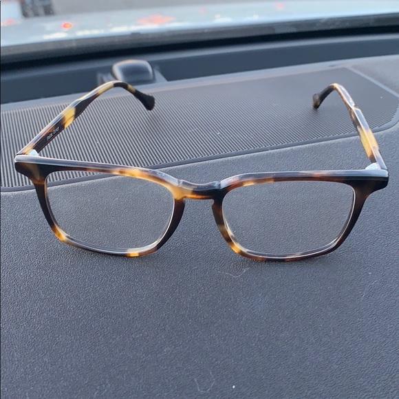 3ee3ea6cea Felix Gray Accessories - Felix Gray Nash Blue Light Glasses